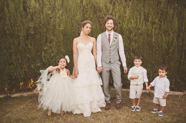 Ring Bearer Wedding Attire 41 Lovely flower girl and ring
