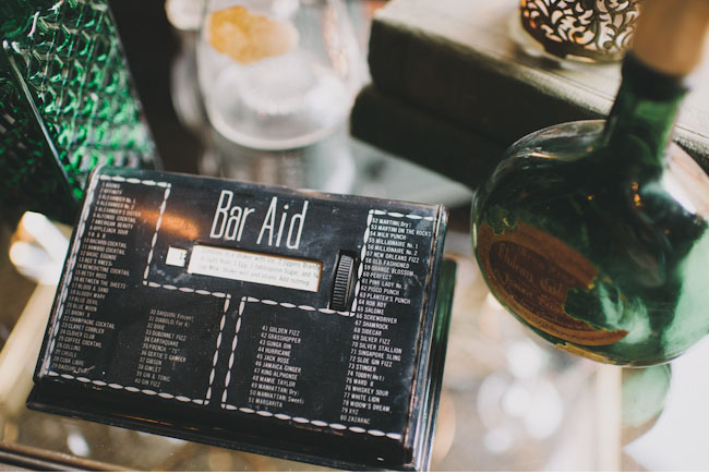 bar aid
