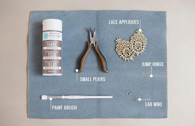 materials_earrings