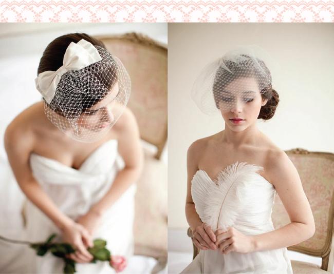 Melinda Rose Heirloom Bridal