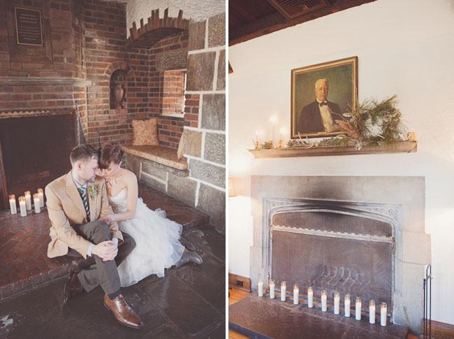 ralph lauren meets downton abbey wedding inspiration