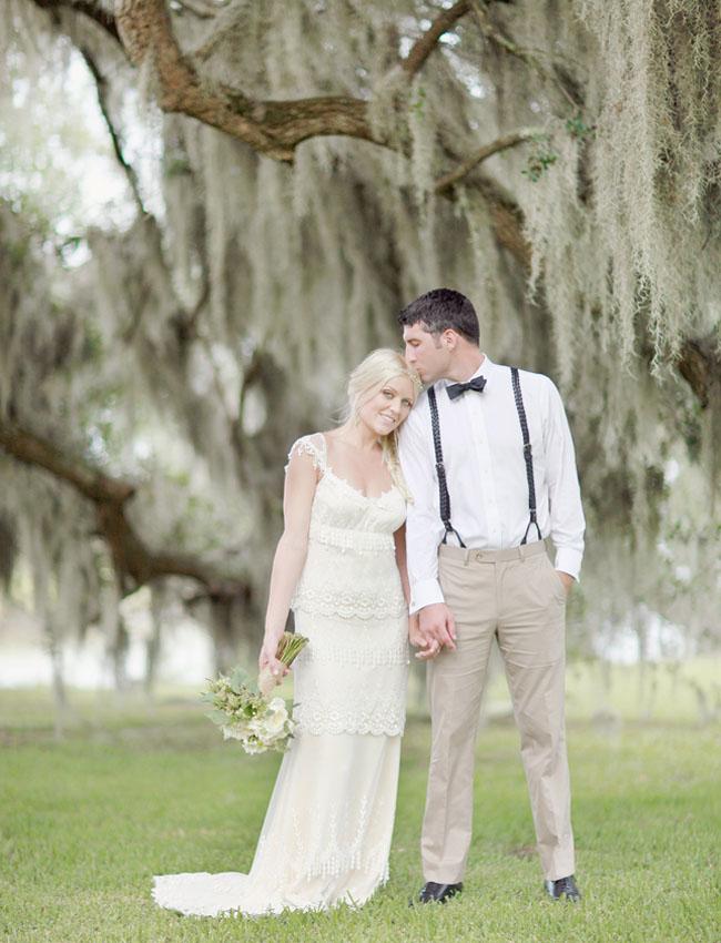 Mossy Oak Wedding Dresses 3 Epic bride and groom