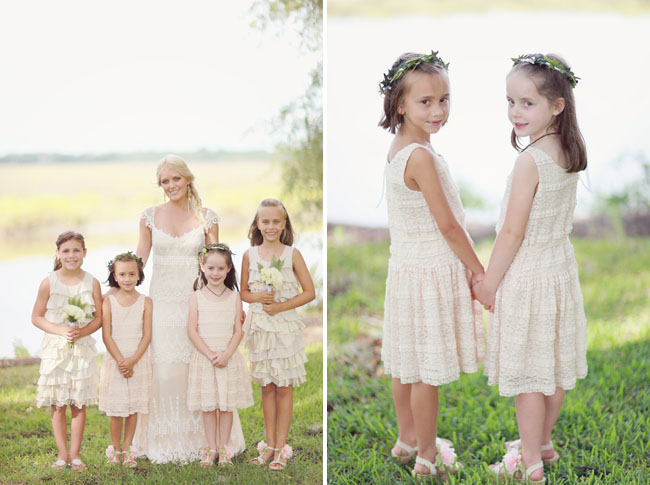 Mossy Oak Wedding Dresses 62 Marvelous flower girls