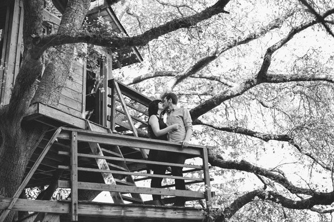treehouse engagement