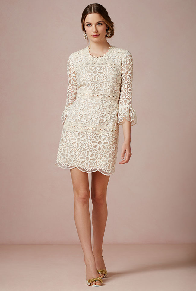 BHLDN: New Collection, New LA Store + GWS Giveaway!