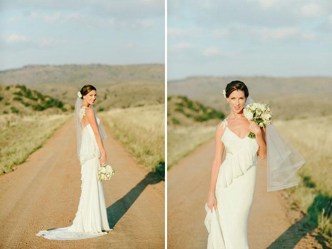 brush creek bride