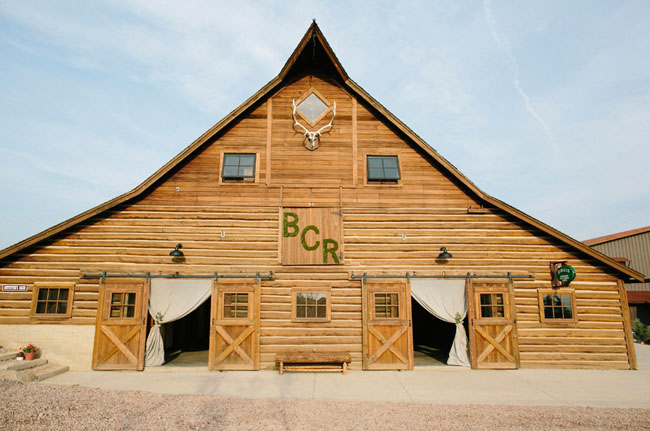 brush creek barn