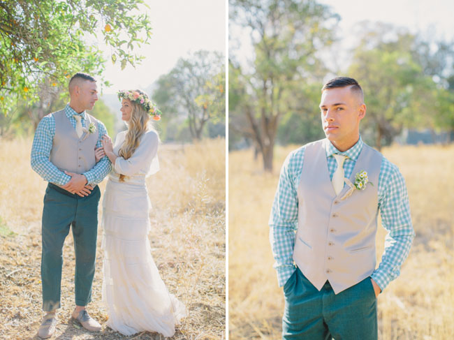 folklore bride and groom