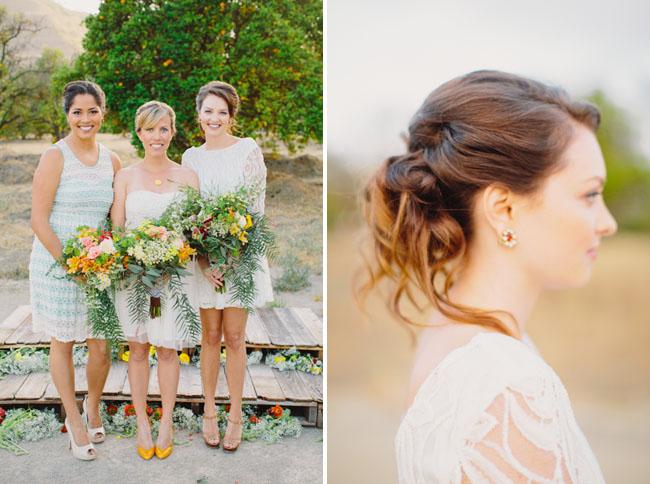 folklore bridesmaids