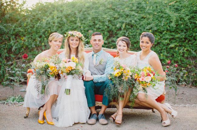 folklore wedding