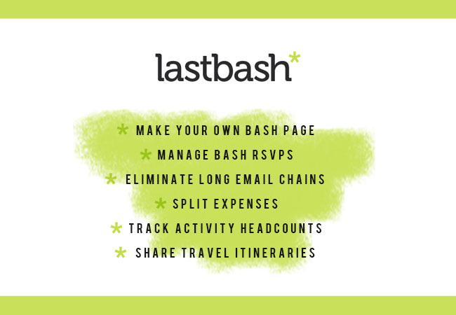 Last bash