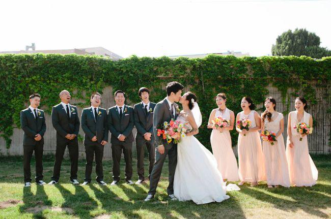 Diy Marvimon Wedding Angela Eugene