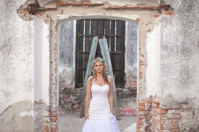 mexico city bride