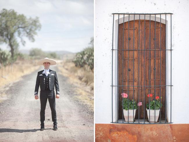 mexico city groom