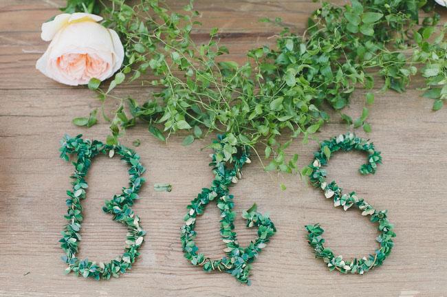 ivy initials