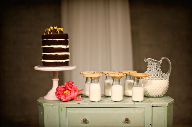cookie and cake bar