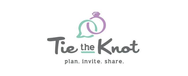 Plan Invite Share With Tie The Knot App