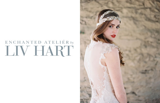 Enchanted Atelier Spring/Summer 2014 Collection