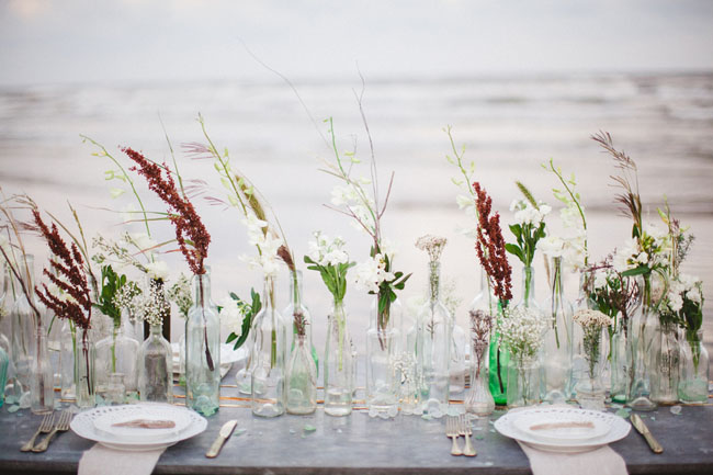 Caribbean Boho Wedding Inspiration: Bohemian Summer Wedding Inspiration