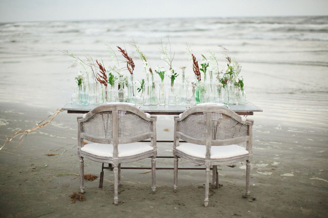 bohemian beach shoot