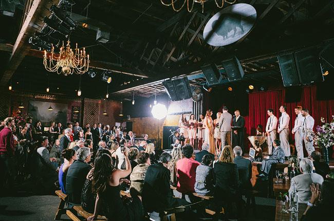 brooklyn ceremony