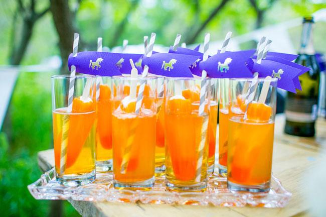 orange creamsicle drinks