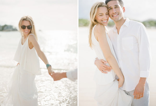 Anguilla engagement