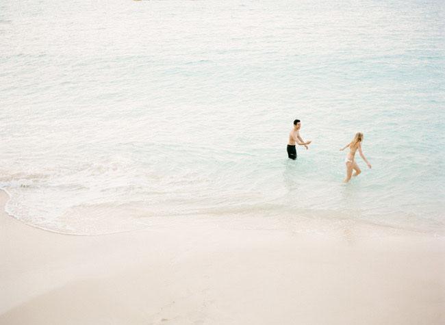 Anguilla engagement
