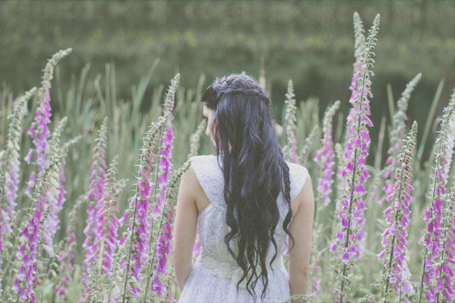 mists of avalon wedding inspiration
