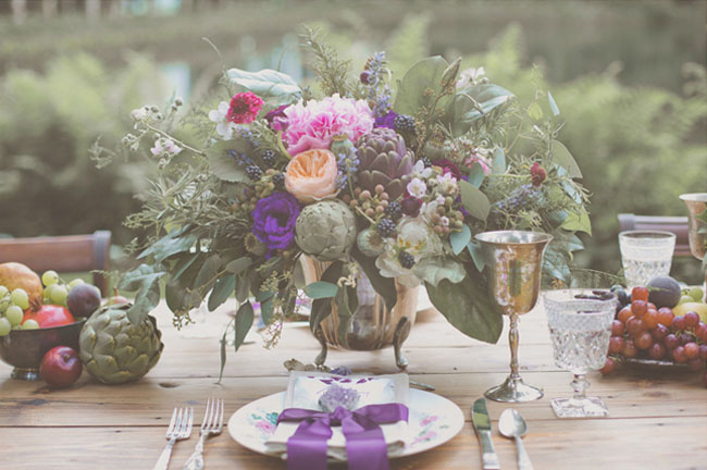 mists of avalon wedding inspiration