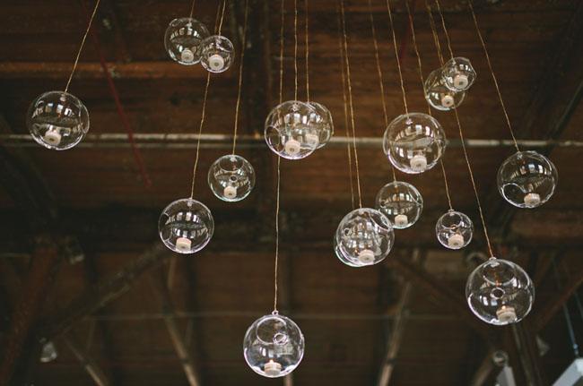 hanging orbs