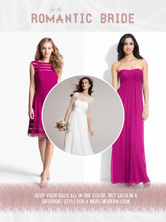Bridesmaid Wedding Dresses 31 Trend lace wedding dress