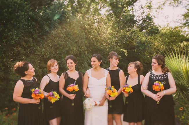 Wedding Dress San Antonio 35 Elegant black bridesmaid dresses