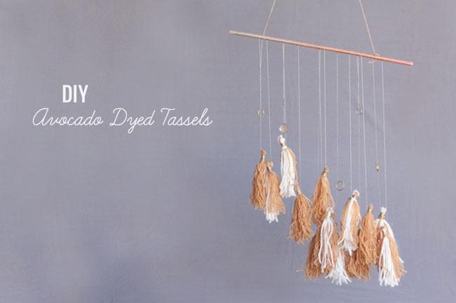 DIY_Avocado_Tassels