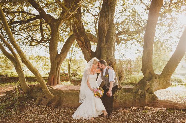 UK wedding
