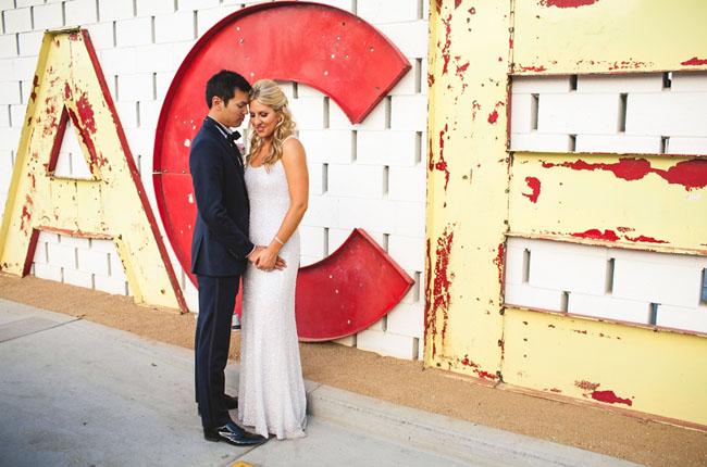 ace wedding