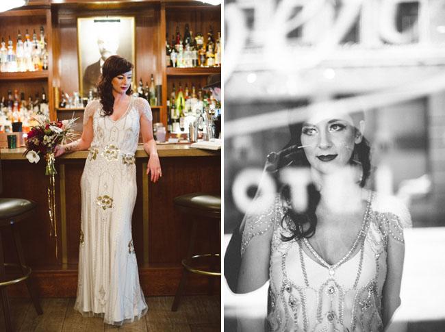 20s bride 20s inspired wedding rings