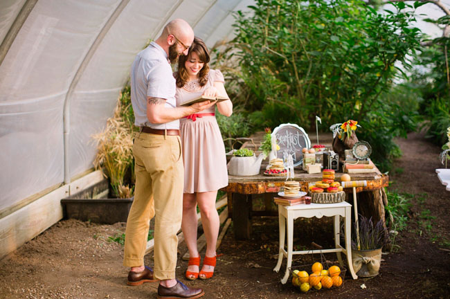 greenhouse engagement
