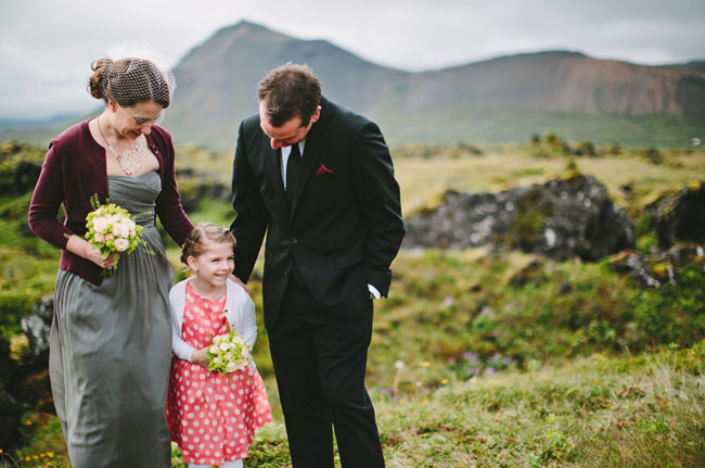 iceland wedding