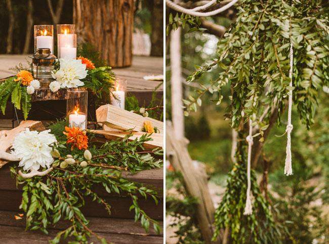 branches ceremony
