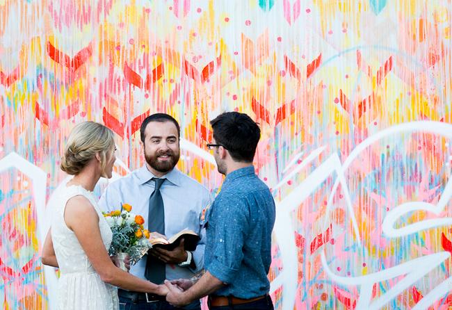 art painted backdrop