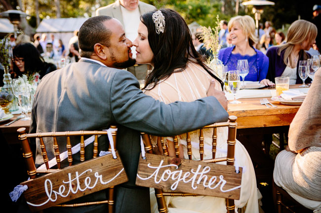 better together chairs