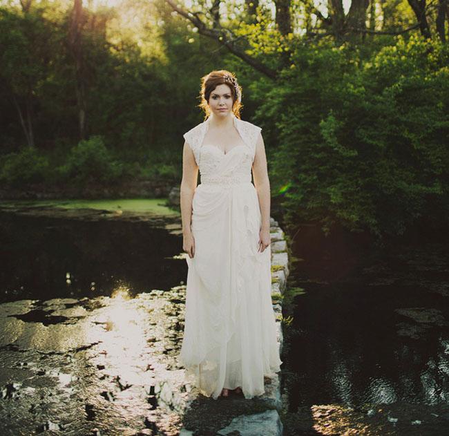 sunrise bride