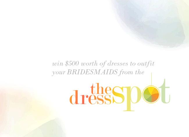 The Dress Spot
