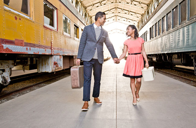 train engagement