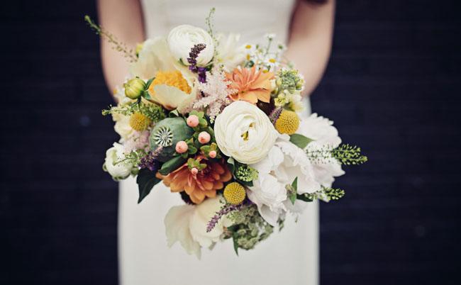 UK bouquet