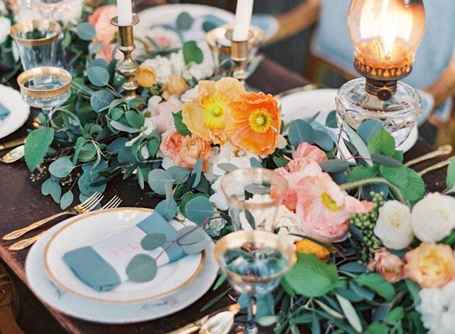poppy florals