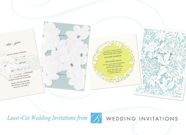 Laser Cut Wedding Invitations 62 Marvelous Laser cut wedding invitations