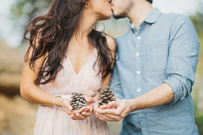 pinecone engagement