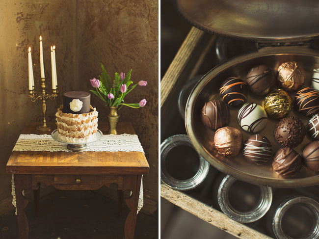 french chocolate inspiration